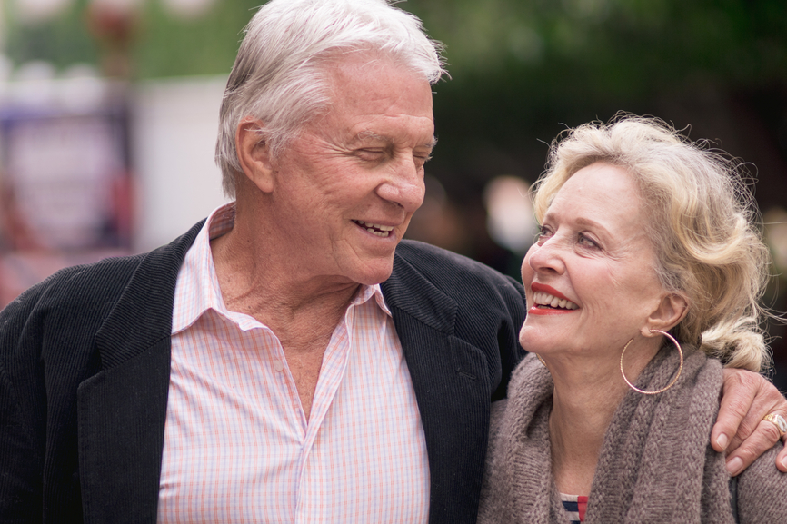 How to Start a New Relationship Late in Life 12 Steps