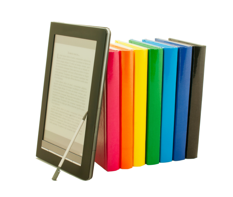 how to add a book to kobo library